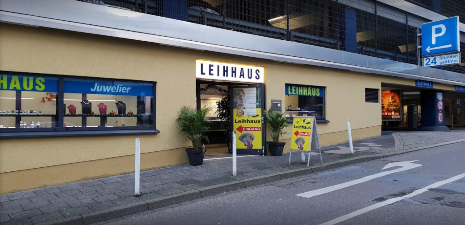 Leihhaus Rauer